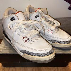 Air Jordan 3 Retros